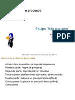 Ejercicio de Modelacion de Procesos Comisiones de Servicio