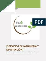 Eco Jardine Ria