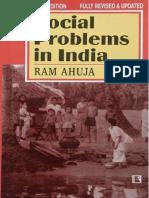 Ram Ahuja Social Problems in India.pdf