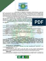 Mandamentos de Ifá - Egbe Herdeiros de Ifa