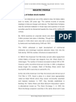 28202250 Project Report on Portfolio Management