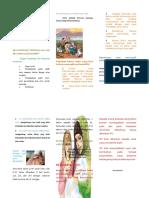Leaflet Poliomielitis