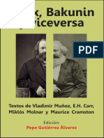 Libromarx Bakunin