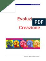Appunti controcorrente su Evoluzione e Creazione