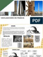 Neoclasicismo Frances