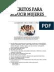 2.-Roberto Amor - Secretos para seducir mujeres - Libro pdf.pdf