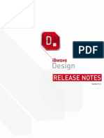 IBwave Design Release Notes 8.1.2