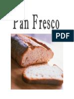 Tratado Del Pan