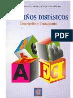 Los niños disfásicos - Marc Monfort.pdf