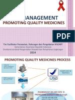 7 ARV Management PQM