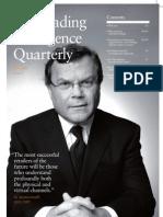 Trading Intelligence Quarterly_Issue 1_140610