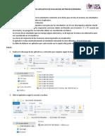 Instructivo de Aplicativo de Evaluacion Primaria Julio