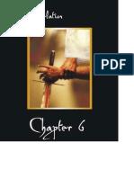 Revelation Chapter 6