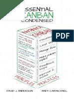 Essential Kanban Condensed v1.0.0