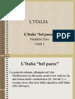 l Italia