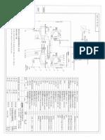 PE28 - PE168 - PE328 - Main AC and ECR AC - System Drawing