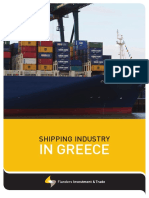 2013 Shipping-Industry Greece