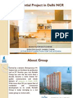 Best Residential Project in Delhi NCR - Rishabh Group