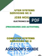 4. Css Assessment Procedures