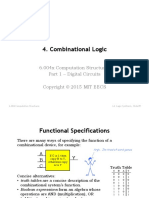 Pdfs Combinational Lecture