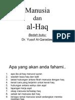 81261124 Manusia Dan Kebenaran Al Haq