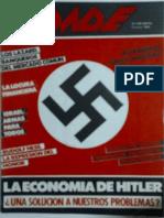La Economia de Hitler