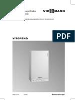 Vitopend 100-W