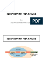 INITIATION OF RNA CHAINS.pptx