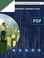 12_API Prestressed RC Pile Catalougue