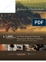 Navrmc 2010 Abstracts