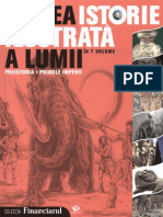 Marea Istorie Ilustrata a Lumii Vol 1 Preistoria Primele Imperii