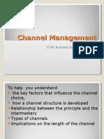 10292780 Channel Management[1]