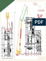 Rigging Plan, Steam Drum 32.8 Ton