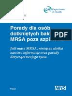 Mrsa Porady Polskie