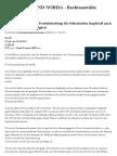 Impfschäden - leichterer Nachweis - EuGH-Urteil vom 21.06.2017