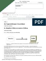 UML 2 - de l'apprentissage à la pratique_9