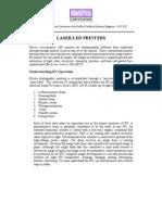 Laser&Led Printers