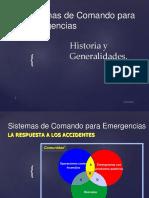 SCI Presentacion