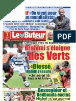 LE BUTEUR PDF du 07/08/2010