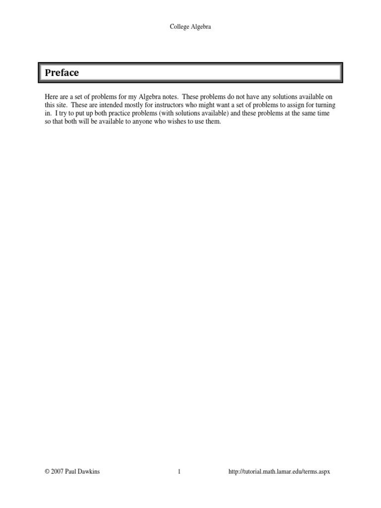 Algebra-Assignment Problems-Linear Equations.pdf