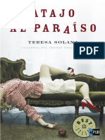 Atajo Al Paraiso - Teresa Solana