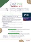 Undergraduate Funding