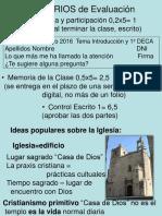 Deca Iglesia Introducción y T. 1