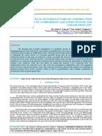 Iaetsd-jaras-exploring Critical Success Factors of Construction