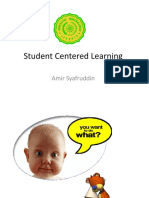 Student Centred Learning 2013(1).pptx