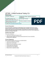 UFT350 125 Outline A