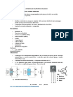 Universidad Politecnica Salesiana(Informe)