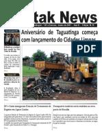 Destak News Junho de 2017