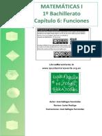 Teoría y Ejercicios de Funciones 1