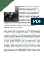 Psychology (Intro)